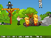 Play Captain usa Game