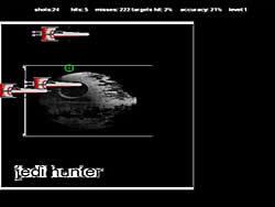 Gioca gratuitamente a Jedi Hunter