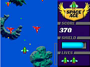 Space ace Gioco