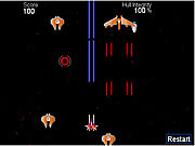 Play Star flight Game