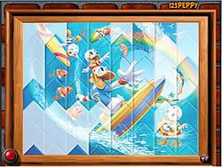 Sort My Tiles Duck Tales game