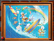Play Sort my tiles duck tales Game