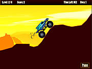 Play Turbo truck Game