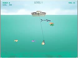Fisherman Sam game