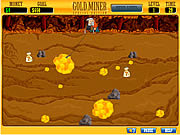 Play Gold miner special edition Game