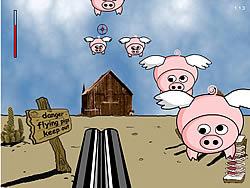 Gioca gratuitamente a Fly Pig