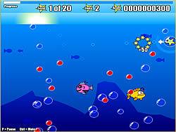 Bubble Stars game