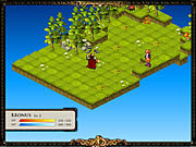 Play Ultimate tactics Game
