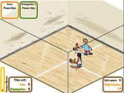 Play Super handball Game