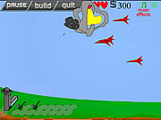 Play Air assault Game