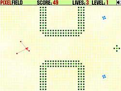 Pixel Field