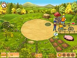 Gioca gratuitamente a Farm Mania