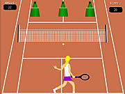 Play Tennis guru Game