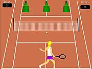 juego Tennis Guru