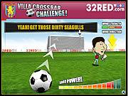 Play Villa crossbar challenge Game