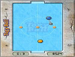 玩免费游戏 Togy Ball