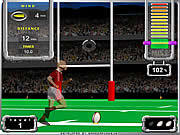 Play Rugby Game