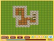 juego Garden Sokoban