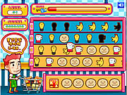 Play Supermarket game Game