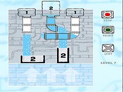Liquid Measure game