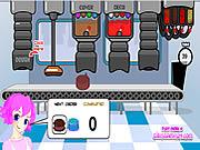 Cake Factory 2 لعبة
