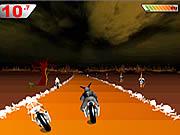 Doom Rider لعبة