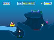 Sea Explorer game