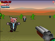 Play Aporkalypse now Game