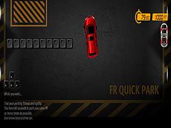FR Quick Park game