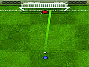 Play Penalty shootout junkies Game