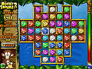 Play Monkey trouble 2 Game