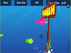 Deep Sea Racing game