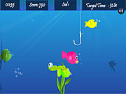 Deep Sea Racing game