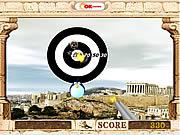 Jogar jogo grátis Skeet Shooter Game
