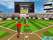 Play Homerun mania Game