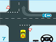 Play Driver license Game