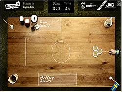 Euroball game