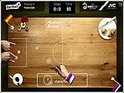 Euroball Spiele