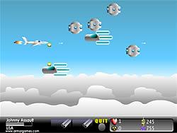 Armada Assault 1 game
