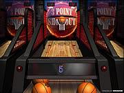 3Point Shootout game