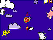 Farmyard Missile Launcher game