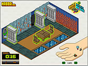 Play Build your own room Game