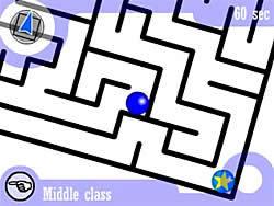 เล่นเกมฟรี Cororo The Maze