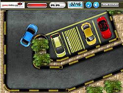 Играть бесплатно в игру Parking Lot 3