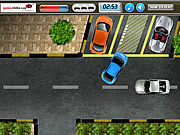 Play Parking lot 3 Game