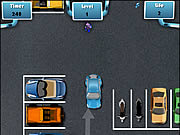 Car parking challenge Gioco