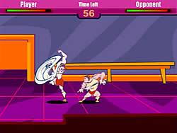 Permainan Towel Fighter