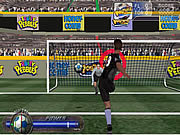 3d penalty shootout Gioco