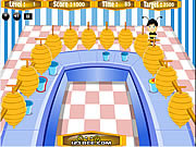 Play Bee server Game