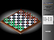Flass Chess game